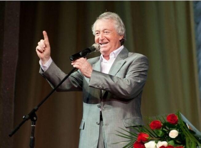 Концерт Концерт-съемка «Юбилей Лиона Измайлова» в Москве, 31 октября 2020 г., Цки Меридиан