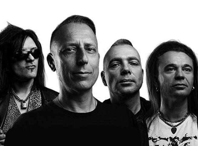 Концерт Наива в Москве, 16 октября 2020 г., Главclub Green Concert