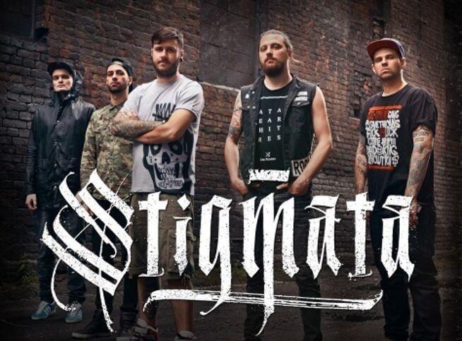 Концерт Stigmata. Вечно XVII в Санкт-Петербурге, 29 ноября 2020 г., Клуб Морзе