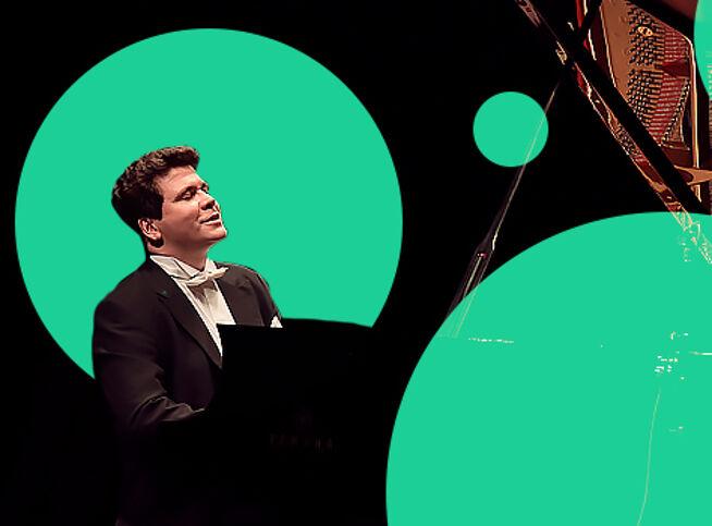 Концерт Дениса Мацуева в Новосибирск, 14 декабря 2020 г., Государственный Концертный Зал Им. А.М. Каца