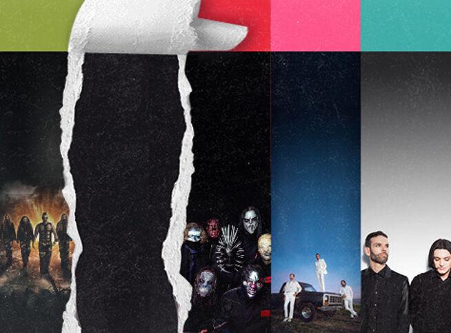 Концерт PARK LIVE 2021. Абонемент 15-18 июля в Москве, 18 июля 2021 г., Лужники Парк