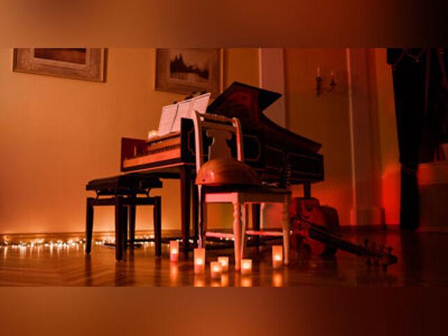 Концерт Армянская народная в Рождество в Санкт-Петербурге, 6 января 2021 г., Музей-Квартира Н.А.Римского-Корсакова