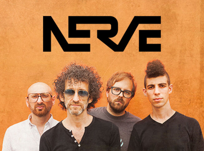 Концерт Jojo Mayer / Nerve в Москве, 24 октября 2020 г., Aglomerat