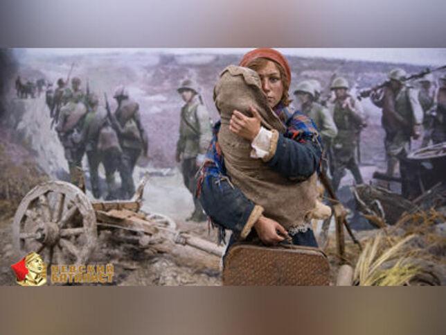 Память говорит. Дорога через войну в Санкт-Петербурге, 26 ноября 2020 г., Севкабель Порт