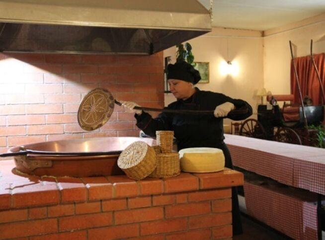 Сырный кусочек Италии (Торжок – Медное) в Москве, 28 ноября 2020 г., Экскурсии Автобусные