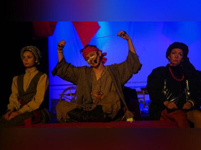 Сорочинская ярмарка в Нижний Тагил, 28 ноября 2020 г., Молодёжный Театр