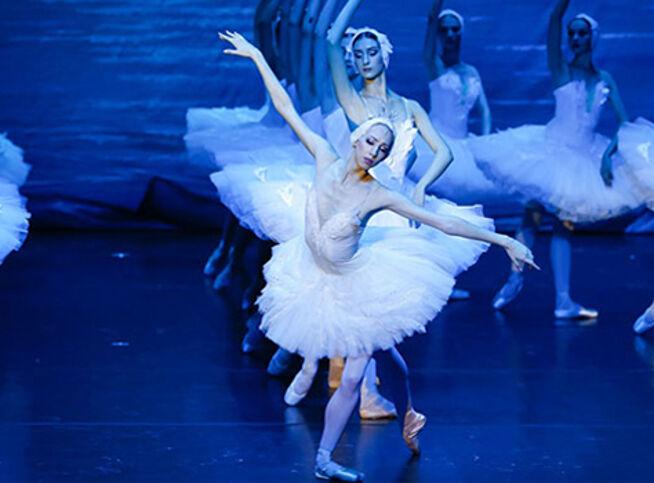 Лебединое озеро в Москве, 20 сентября 2020 г., Москонцерт Холл