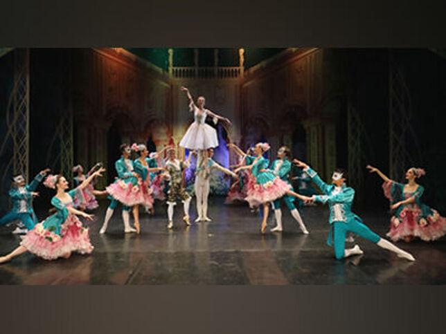 Концерт Золушки в Сочи, 12 марта 2021 г., Зимний Театр