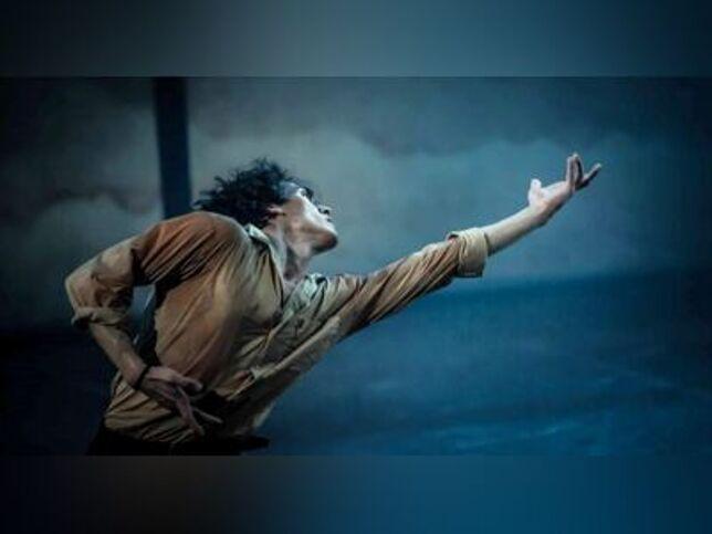 Крейцерова соната в Москве, 22 октября 2020 г., Театральный Центр Имени Мейерхольда (Цим)