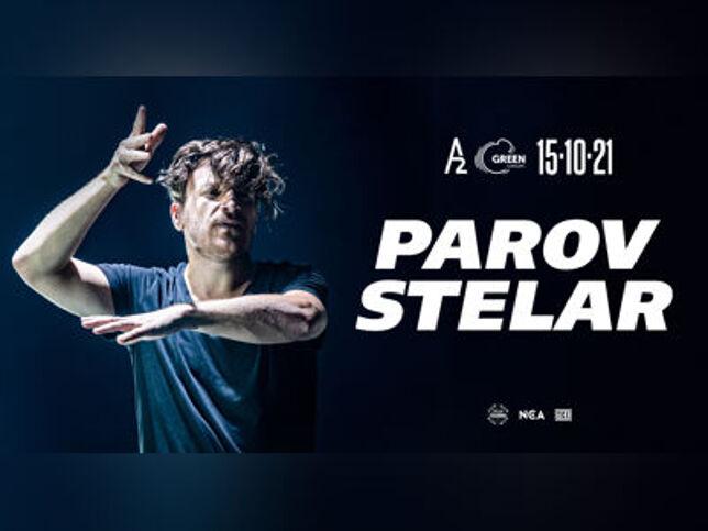 Концерт Parov Stelar в Санкт-Петербурге, 15 октября 2021 г., Клуб A2 Green Concert
