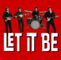 Концерт «Let It Be» 50 лет «The Beatles»
