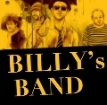 Концерт Billy's Band