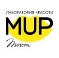 Выставку MUP MOSCOW лаборатория красоты