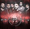 Концерт группы Periphery