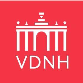 ВДНХ логотип