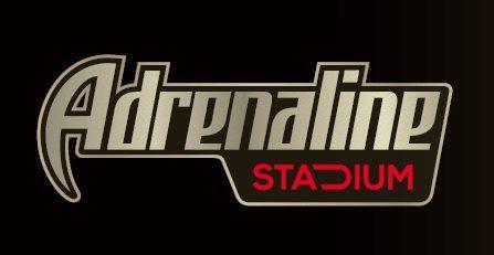 Adrenaline Stadium логотип