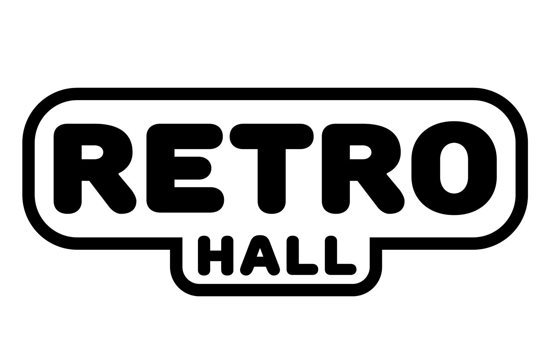 Клуб Retro Hall логотоп