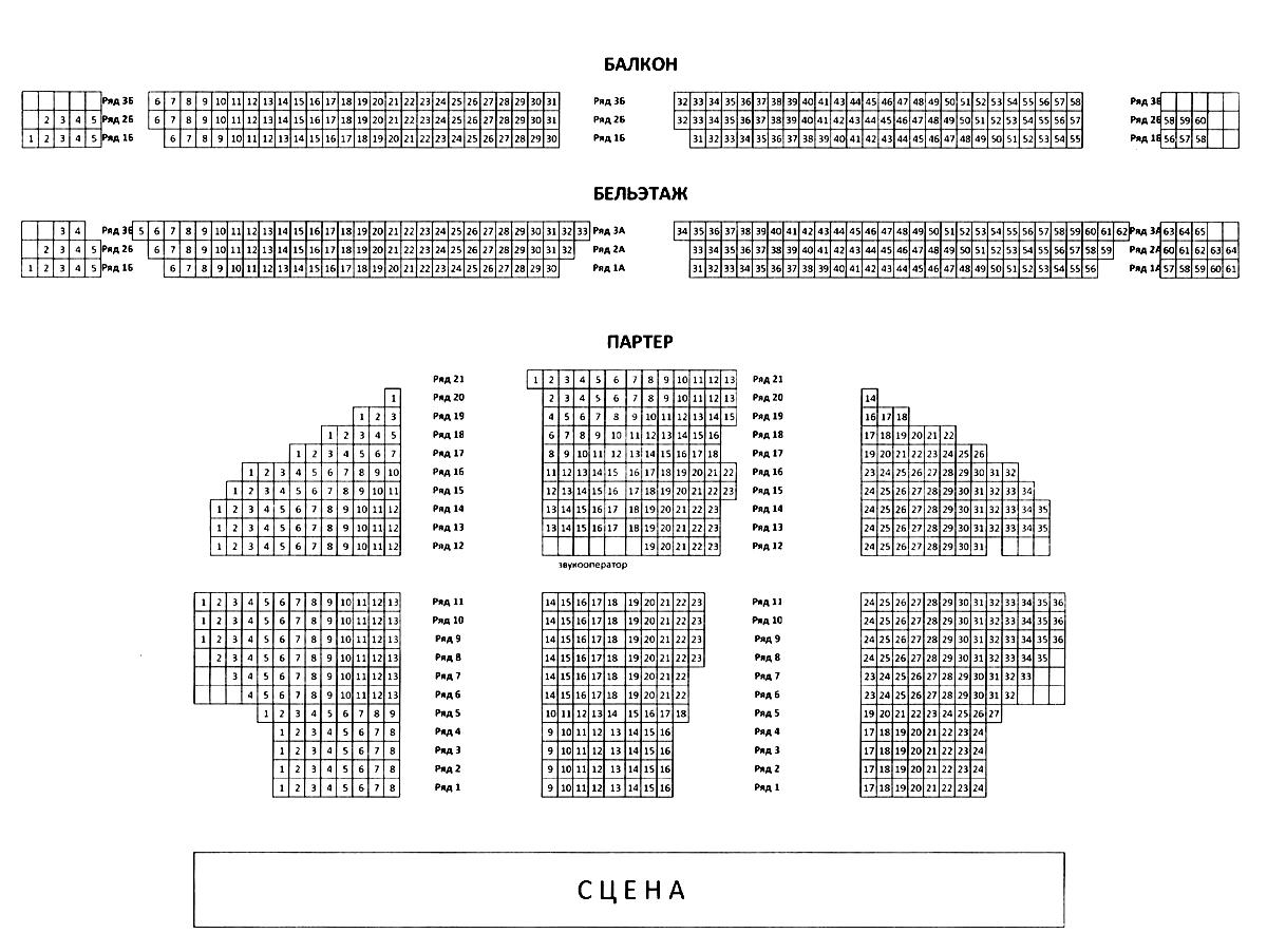 Конгресс холл дгту схема зала фото 712